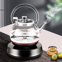 Автоматическое водное отопление электрический чайник чай изготовления специального стекла насосного пучка чайник варочная домохозяйка маленькая с преобразованием частоты