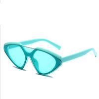 20248 Designer Sunglasses Brand Eyeglasses Outdoor Shades PC Frame Fashion Classic Lady luxury glasses Mirrors for Women