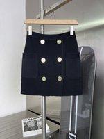 2021 Frühling Sommer Herbst Winter Designer Eine Röcke Wunderschöne Mode Marke Gleiche Stil Damenmode 0605-23