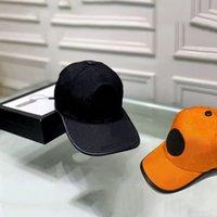 Мода бейсбольная кепка мужчины женские летние мужские шапки дышащие уличные шарики с буквами купола casquette 2 стилей