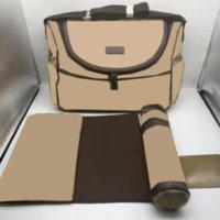 아기 기저귀 가방 디자이너 인쇄 고품질 기저귀 가방 판매 기능 어깨 디자이너 가방 미라의 선물에 대 한