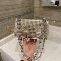 2021 luxurys designers femmes cross cordge sacs à main de qualité supérieure Chaînes à l'épaule sac à main à l'épaule sacs sac à fourre-tout Sacs d'embrayage porte-monnaie à usage sac à main sac à dos sac