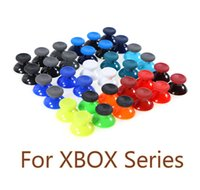 For Microsoft XBox Series S X Controller 3D Analog Thumb Sticks Grip Joystick Cap Mushroom ThumbSticks