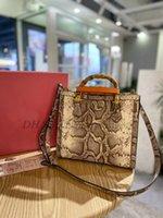 Luxurys Designers Mini Bolsas De Couro Genuíno Mulheres Classic Mini Bolsa Senhora Totes M51165 Saco de Telefone Móvel
