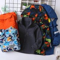Jackets Baby Boys' Coats Autumn Winter 2021