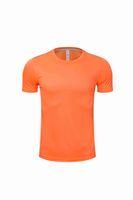 Спандекс мужские женщины бегущие трикотажные футболки