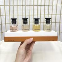 O mais recente perfume para homens Rose Apogee Californian Dream 4 pcs 4 pcs * 30ml eau de toilette tempo duradouro Fresh agradável rápido Smell Smell Navio grátis