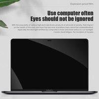 HD-Display-Beschützer für MacBook Pro 13 15 Luft 13.3 2020 TOUCH BARA2337 A2338 Weiche Klarhaustierfilm-Aufkleber für Laptop-Bildschirmschutz