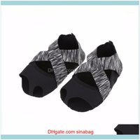 Fins Gloves Swimming Water Sports & Outdoorsyoga Shoes Insoles Ballet Non-Slip Five Finger Toe Sport Pilates Massaging Socks Insole Soft Wra