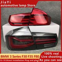 Appliquer TOBMW 3 Series Tail Light F30 F35 F80 M3 318 320 325 328 MP Direction dynamique 2012-2021 M Performance Autre Système d'éclairage