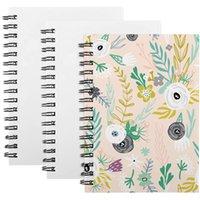 6 × 8 بوصة طباعة شخصية الكتابة التسامي فارغة المفكرة / دفتر ملاحظات / مجلة للهدايا / ترقية