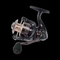 Baitcasting Reels 7kg Max Drag Model 4000 Saltwater Spinning Fishing Reel Metal Spool And Swing Arm 5.2:1 High Speed