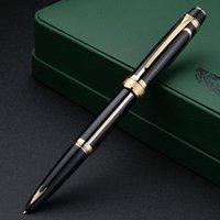 High Quality Brand Hero 100 Fountain Pen Classic Elegante 14K Gold Nib Student Stationery Office Supplies Pens