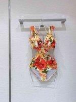 Ropa de baño personalizada de alta gama Señoras 2021 verano nuevo bikini deportes moda sexy playa caliente traje de baño 0430-03