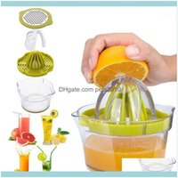 And Camping Hiking Camp Kitchen Sports & Outdoors Manual 4 In 1 Multifunctional Lemon Squeezer Orange Citrus Juicer With Built-In Measuring