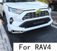 Suitable for 20-21 new Toyota RAV4 surrounded Mona Lisa TRD front and rear bumper