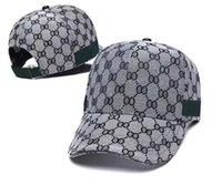 الهيب هوب الكرة قبعات الكلاسيكية اللون casquette دي البيسبول تركيب القبعات الأزياء الرياضية الرجال والنساء