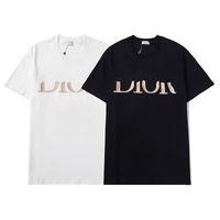 Hot New Lusso Design T-shirt girocollo Neck T-shirt da uomo Testa per uomo Tshirt T-shirt da uomo T-shirt da uomo vestiti da uomo in traspirante clotini