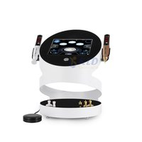 2021 Face rejuvenation and anti-wrinkle facial plasma beauty machine for removing moles spots on the skin