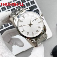 High Quality Automatic Machinery Calendar 2813 Movement Watches 41mm 904L Stainless Steel Waterproof 30M Wristwatch gifts orologio di lusso Montre de luxe