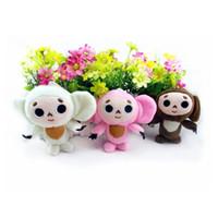 Bambola creativa della scimmia della monkey