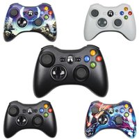 Gamepad For Xbox 360 Wireless Wired Controller For XBOX 360 Controle Wireless Joystick For XBOX360 Game Controller Joypad H0906