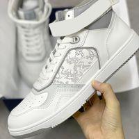 2021 Mens Womens B27 운동화 캐주얼 신발 패션 높은 낮은 상단 디자이너 신발 트레이너 고품질 캐주얼 트레이너 신발 크기 35-46