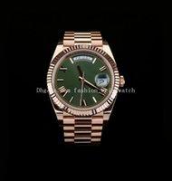 Mode-Weighces 228235 228238 228239 40mm Asien 2813 Männer Mechanische Uhren Silber Gold Edelstahl Armband Casual
