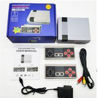NES620 ريترو ميني الحنين 2.4 جرام لاسلكية المنزل وحدة التلفزيون التليفزيونية بعد 80 FC