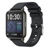 2021 P36 Smart Watch Waterproof Health Monitor Fitness Trackers Heart Rate monitoring Smartwatch Men Women Sport Bracelet