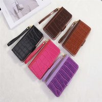 Top Designer Phone Wallet Cases For Iphone 12 Pro mini 11 XR XS Max 7 8 plus PU Leather luxury Shell To With Card Pocket