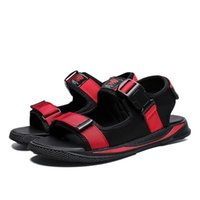 Sandals Masculino Gladiators Sandles Rasteira Leather Sandel Transpirables De Man Slide Shoes 2021 Sandals-men Sandali Heren Casa Ete