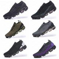 New Rainbow 2.0 Hombres Zapatos de mujer Air 2018 Sé VERDADERO Hombres Mujer Choque Zapatillas para correr para hombres de moda real Zapatos casuales Zapatillas deportivas Tamaño 36-45