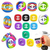 Suction Cup Decompression Grip Ball Workout Fitness Training Arm Power Hand Grips Strengthener Exerciser Equipment Fidget Toys