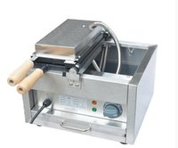 Commercial Non-stick Coating Fish Waffle Maker Taiyaki Machine Bread Makers