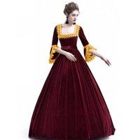 Damen Kleider aushöhlen Bodycon-Kleid Herbst und Winter Damen High End Solid Color Mittelalterliche Gericht Hohe Taille Designer Badeanzug