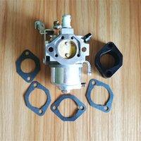 EH41 EH41D Carburetor with gasket for Subaru Robin EH41D EH41 EH36 267-62302-20, 267-62302-30
