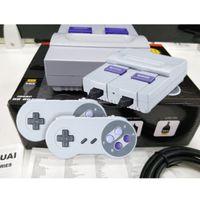 لعبة فيديو 1080P HD 821 Games Players Super Mini TV مختلفة الألعاب الكلاسيكية المدمجة مع صناديق البيع بالتجزئة