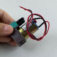 3W 24 V DC Jyy 100-200ml / min piccola pompa inchiostro Jyy (B) -y-10-I per Infiniti Phaeton Crystaljet Allwin Icontek Wit-Color Vista ecc