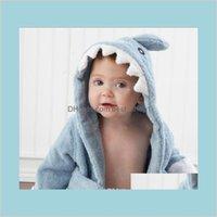 20 дизайнов с капюшоном полотенца для животных Моделирование детского халата / мультфильм спа-салон / персонаж Детская ванна халат / Младенческий пляж M Faok9