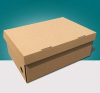 5 US dollars Original shoe box for brand running shoes basketball shoes soccer cleats and other shoes