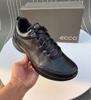 Golf shoes Hot Selling Men Sports Casual Shoes Lightweight Leather Jogging Outdoor Professional 837603 Size 40 44 0908