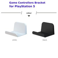 Game Controllers & Joysticks Controller Stand For Switch Pro PS5 Xbox Series X Universal Gamepad Mount Joystick Rack Desktop PC Gamepads Hea