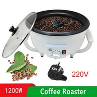 Roasters-Beans Popcorn Machine Coffee-Machine Home Electric Grain-Drying Non-Stick-Coating Baking-Tools Timing Function Coffee Roasters