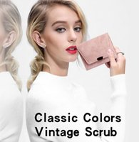 Luxury Designers Classic Wallets Handbag Credit Card Holder Fashion Men And Women Clutch With Women's message handbags walletss purse dorp shippings withs tags A001
