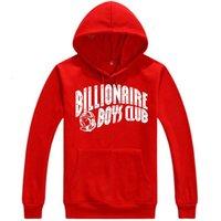 Jumper Fashion And Hoodies Brand Billionaire Club Women's Hoodie Jacket Sweatshirt Boys Tracksuit S-3XL Sportswear Coat Plus Men&# Dvjs
