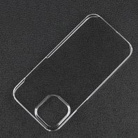 Fit iPhone 13 Pro 6.1,Ultra Clear Crystal Transparent PC Hard Back Case Cover Shell for iPhone 13 Pro MAX, iPhone 13 Mini,13 6.1 cases