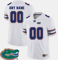 Professional Custom Jerseys NCAA Florida Gators Football Jersey Logo Any Number And Name All Colors Mens Football Jersey A1