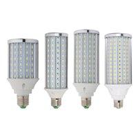 Кукурусная лампа лампы белый 108/140/160/210 бусины для домашнего освещения украшения гостиной 30W 40W 60W 80W лампочки светодиодные