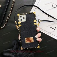fashion luxury phone cases for iPhone 13 pro max 12 11 11Pro 11ProMax X XR XS XSMAX designer shell samsung S20 U NOTE 10 20U s21